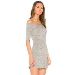 Riller & Fount Toni Off-the-Shoulder Dress Sz 1